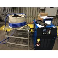 Wholesale Air Cooled IGBT Induction Heater Machine , PWHT Preheater Machine from china suppliers