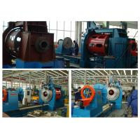 Wholesale CNC Stainless Steel Wedged Wire Johnson Screen Welding Machine from china suppliers
