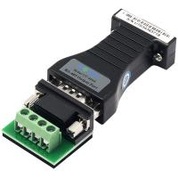 Wholesale UTEK RS232 to RS485 Converter for Industrial Long Haul Serial Communication from china suppliers