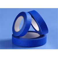 Wholesale Automotive Colored Masking Tape White Crepe Paper For Painting from china suppliers