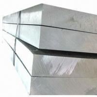 Wholesale Aluminum sheet for aircraft with 8 to 2400 and 0.2 to 320mm thickness  from china suppliers