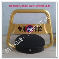 Wholesale New Style on Sale Remote Control Car Position Parking Lot Barrier Car Space Block Lock from china suppliers