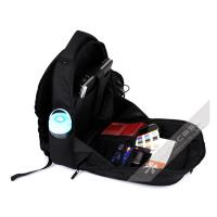 "China Mens Large 1680D Nylon Nylon Shoulders Backpack with Roomy space for 15.6"" Laptop on sale"