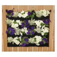 Wholesale high quality factory price felt grow bag, felt vertical garden from china suppliers