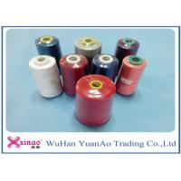 Wholesale Various Colorful Dyed 100% Spun Polyester Sewing Thread for Sewing from china suppliers