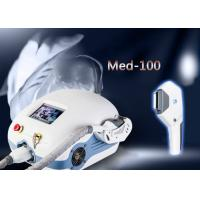 Wholesale White Portable Intense Pulsed Light Hair Removal Machines For Home Use 1200w from china suppliers