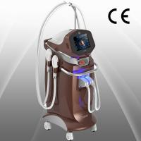 Wholesale Salon SHR IPL Hair Removal Laser  Machine with SR Double Handles from china suppliers