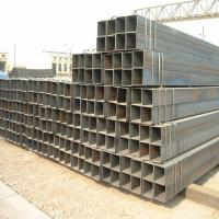 Wholesale ASTM A106/A53 seamless steel square pipe from china suppliers
