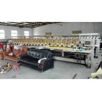 Wholesale High Speed Electronic Used SWF Embroidery Machine For Cap And T Shirt from china suppliers