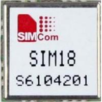 Wholesale GPS Module SIM18 With Sirf 4 Chipset from china suppliers