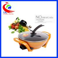 Wholesale Fried / Milk Stainless Steel Cooking Pot Fast Heat Transfer With Steamer from china suppliers