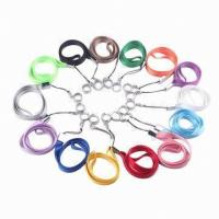 Wholesale EGo Necklace from Factory Direct Sale Available in Various Colors OEM Orders Available from china suppliers