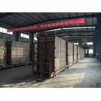 Buy cheap Precast EPS Cement Sandwich Panel Machine Automatically For Interior / Exterior Wall from wholesalers