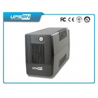 Wholesale 1KVA / 2KVA / 3KVA 50HZ / 60HZ Computer Uninterruptible Power Supply Single Phase Ups Systems from china suppliers