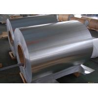 Wholesale Heat Resistance Rolled Aluminum Sheet With Aluminum Foil Alloy from china suppliers