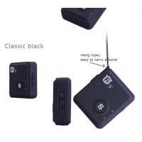 Wholesale Phone sim card gsm gprs tracker with free apps from google play store/voice vibration sens from china suppliers