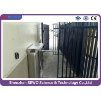 Wholesale 316 Stainless Steel Fully Auto High End Tripod Turnstile For Beach from china suppliers