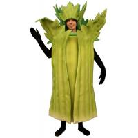 Buy cheap CELERY mascot costume, Plush mascot,Vegetable mascot costume,vegetable mascot costumes from wholesalers