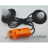 Buy cheap EC/MED Approval LED Life Raft Light Ship's Wheel Mark Liferaft Indication Lights from wholesalers