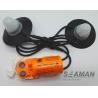 Buy cheap EC/MED Approval LED Life Raft Light Ship's Wheel Mark Liferaft Indication Lights from wholesalers