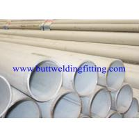 Wholesale 304,304L,321,310S,317L,2205,347 Stainless Steel Seamless Pipe 168mm-711mm OD from china suppliers
