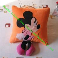 Wholesale Quilted Massage Cotton Decorative Throw Pillows Pets for Adults , Children from china suppliers