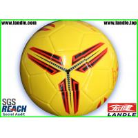Wholesale 2015 New Design Soft Synthetic Leather Soccer Balls Size 4 Inflatable Soccer Ball from china suppliers
