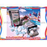 Wholesale 2 Years Shelf Life Natural Peppermint Hard Candy For Private Label Service from china suppliers