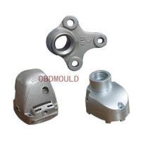Buy cheap Customized Automobile Car Aluminum Die Casting Parts Alloys Auto Parts Mould from wholesalers