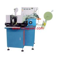 Wholesale Label Making Machines - Large-size Label Cutting and End Folding Machine - JNL4100CF from china suppliers