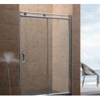 Buy cheap Sliding Glass Shower Screen from wholesalers