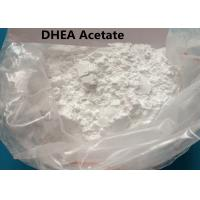 Wholesale DHEA Acetate 1239-31-2 Muscle Gaining 99% Purity Strong Effect USP Standard from china suppliers