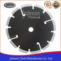 Wholesale High Sharpness Concrete Asphalt Cutting Blade Circular Saw 150-600mm from china suppliers
