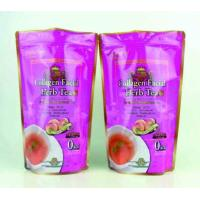 Wholesale Colored Custom Food Packaging Bags Stand Up Pouch With Zipper Eco Friendly from china suppliers