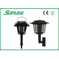 Wholesale Multifunctional Portable 800V LED solar mosquito killer lamp For Outdoor / Home from china suppliers