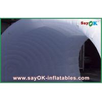 Wholesale Customized Small Inflatable Air Tent Outdoor Inflatable Advertising Tent from china suppliers