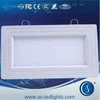 Wholesale 2014 hot sales recessed 12w led panel light from china suppliers
