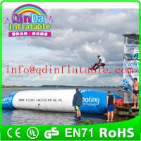 Wholesale water catapult blob inflatable water jumping bag for sale inflatable water catapult blob from china suppliers