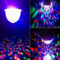 Wholesale LED full color rotating lights from china suppliers