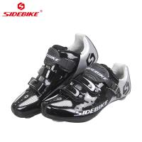 China Reinforce Toe Cup Shock Proof SPD Indoor Cycling Shoes Comfortable Fast Air Circulating Shoes on sale