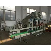 Wholesale High Capacity Potato Bagging Machine For Onion / Apple / Potato Packing from china suppliers