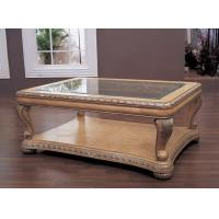 Wholesale Modern Square Tempered Glass Table Top For Console Table, 12mm 15mm 19mm from china suppliers