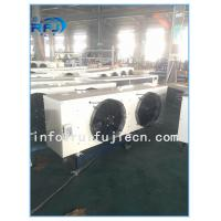 Wholesale D series DJ-35.8/210 Standard  type air cooler  DJ type cooling fan is mainly applied to -25℃ or less frozen library from china suppliers