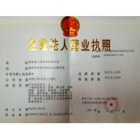 Zhangjiagang Yun Long Display Co., Ltd. Certifications