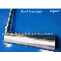 Wholesale LS - 36TV immersion ultrasonic transducer Vibrating Tube SUS Ultrasonic Wave 1800W from china suppliers