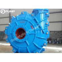 China Tobee® 1.5x1 inch variable speed Centrifugal slurry pump on sale