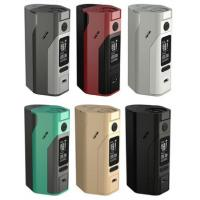 Wholesale Wismec Reuleaux RX23 Mod 200w RX23 box mod fit 2 or 3 18650 cells with rx23 battery cover Reuleaux RX2/3 vape mod from china suppliers