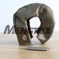 Buy cheap Titanium T3 Turbo Blanket Heat Shield Turbo Charger from wholesalers