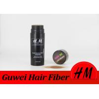 Wholesale Multi Color Hair Building Fiber Hair Regrowth For Men 12g No Side Effect from china suppliers