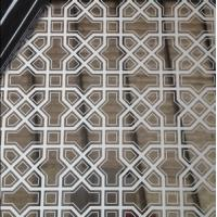 Wholesale Islamic stainless steel etching decoration designs sheets manufacturer from china suppliers